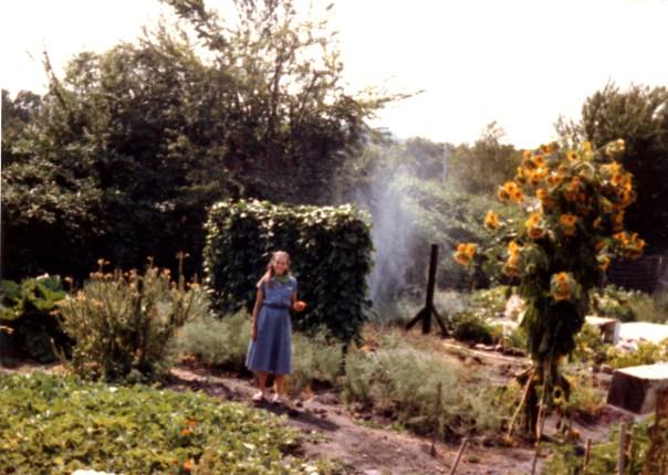 G garden 82