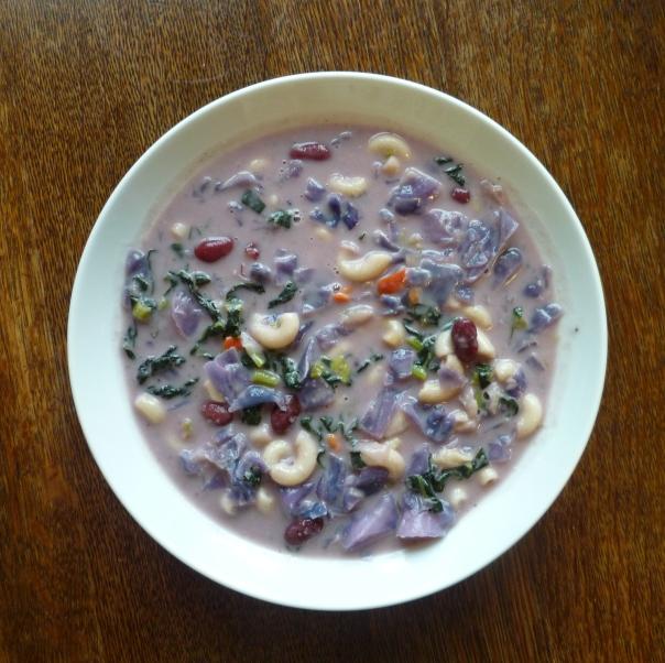 lav soup 4-14