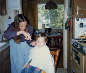 haircut clip