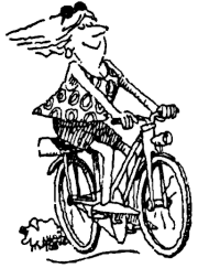 bicycle_woman_rider