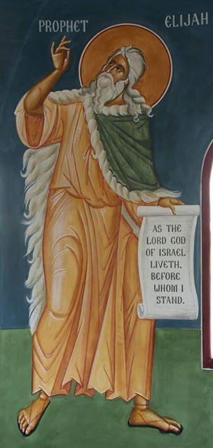 Elijah ss fresco