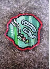 gum art pastorale