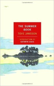 summer book image