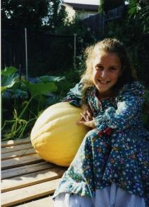 K pumpkin 1998