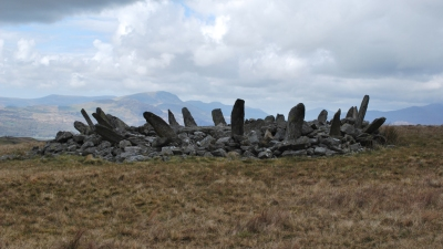 wales stones