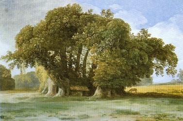 Castagno_dei_cento_cavalli_-_Jean-Pierre_Houël c 1777
