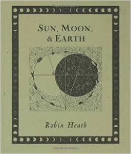 sun moon and earth - heath