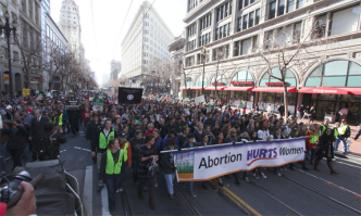 walk for life sf 2015