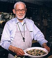 Capon cooks