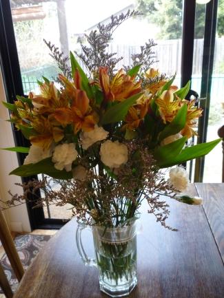 bouquet CMc 2