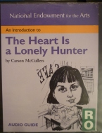 Heart - McCullers