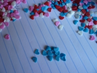 P1130317 blue candies