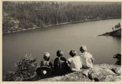 Pinecrest kids RHBJ 1927 ed