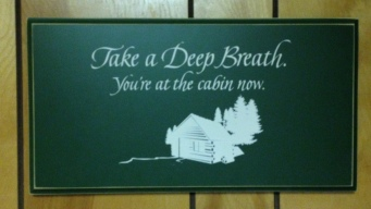 breathe at cabin 2