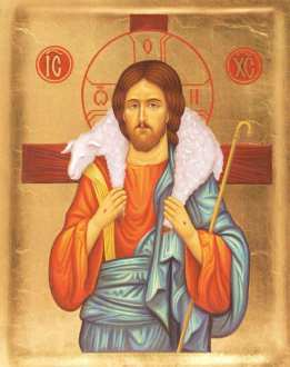 christ seeker of the lost-sheep-butryki-prison-chapel-moscow