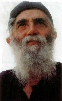elder Paisios the Hagiorite