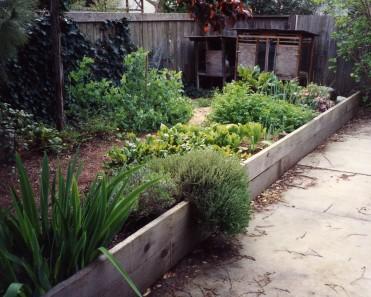 GL garden spring 93