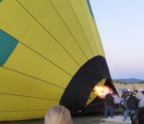 P1010826 flame balloon