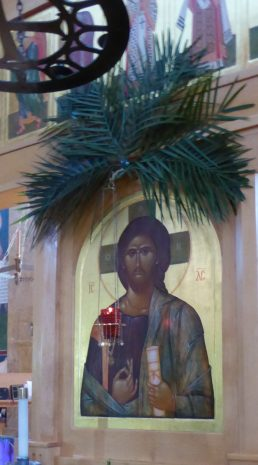 gl Christ icon w palms crp 2016