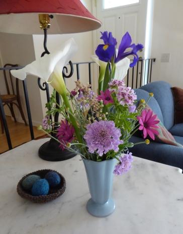 Pascha bouquet 16