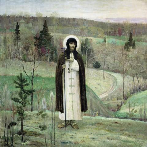 sergius-of-radonezh-1899-mikhail-nesterov