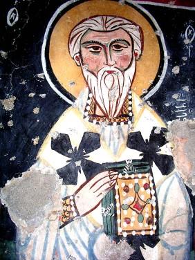 athanasius_fresco
