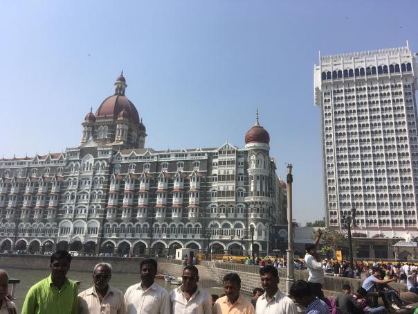 Mumbai Gladsome Lights