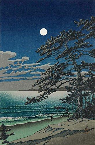 japanese moon