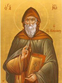John Climacus 1