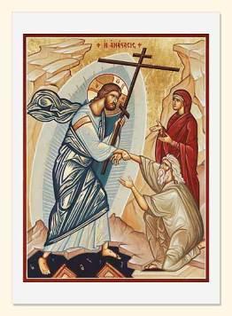 christ forgiving resurrection 2